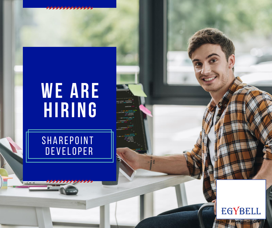 Sharepoint Developer